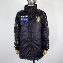 JUVENTUS PADDED JACKET...