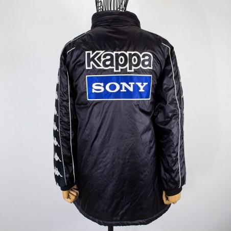 GIACCONE JUVENTUS KAPPA SONY 1996/1997