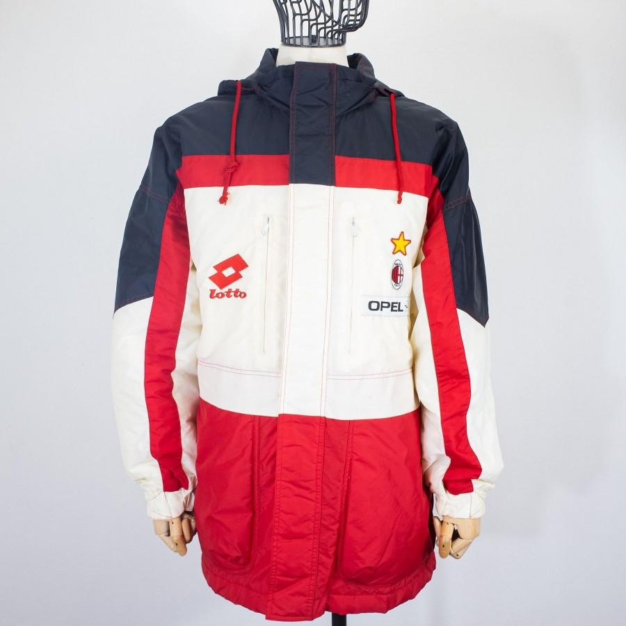 1994/1995 MILAN PADDED JACKET LOTTO