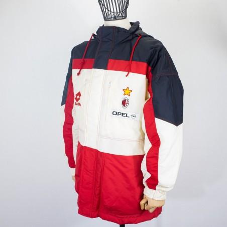 GIACCONE MILAN LOTTO 1994/1995