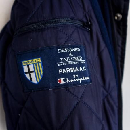 GIACCONE PANCHINA PARMA CHAMPION...
