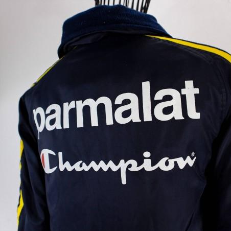 PARMA BENCH JACKET CHAMPION 1999/2000