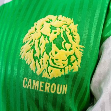 HOME CAMEROON JERSEY ADIDAS ITALIA 90...
