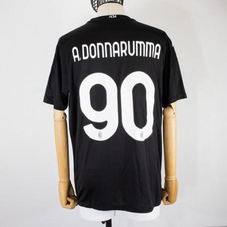 MAGLIA A.DONNARUMMA 90  MILAN 2020/2021