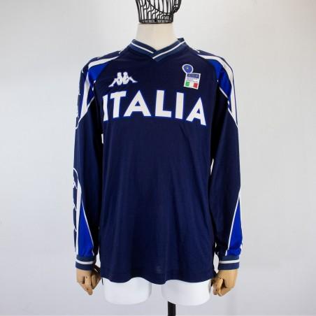 MAGLIA ALLENAMENTO ITALIA KAPPA 2000