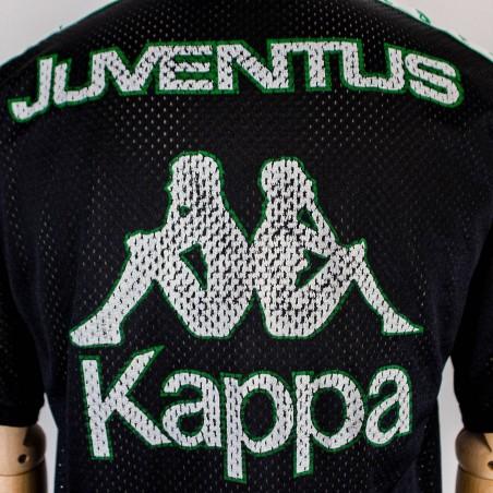 JUVENTUS TRAINING JERSEY KAPPA...
