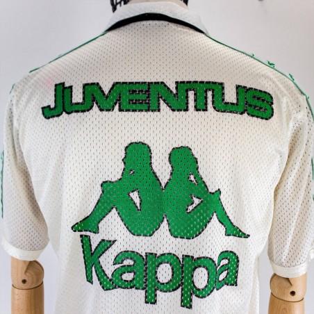 JUVENTUS TRAINING JERSEY KAPPA UPIM...