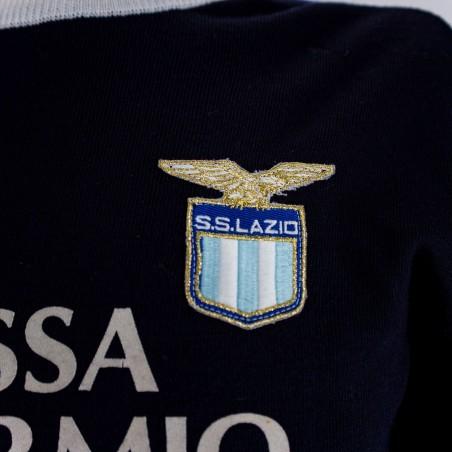MAGLIA ALLENAMENTO LAZIO KAPPA 1987/1988