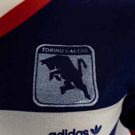 TORINO TRAINING JERSEY ADIDAS 1984/1985