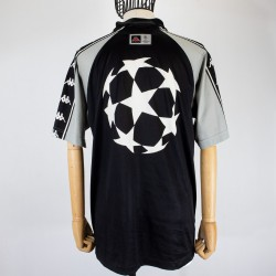 JUVENTUS TRAINING JERSEY...