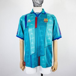 FC BARCELLONA AWAY JERSEY...