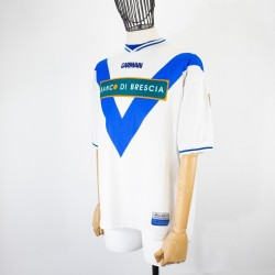 BRESCIA AWAY JERSEY GARMAN...