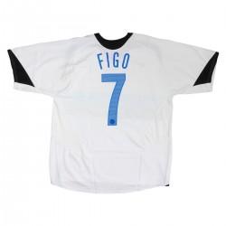 FC INTER AWAY JERSEY FIGO...