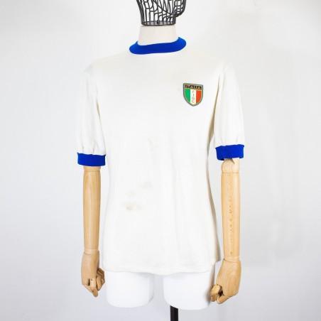 MAGLIA AWAY ITALIA N18 1981
