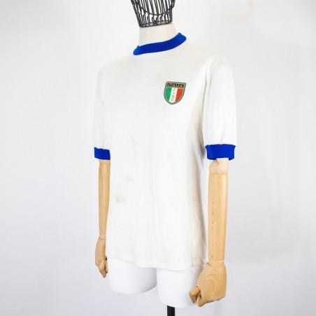 ITALY AWAY JERSEY LE COQ SPORTIF 1981 18