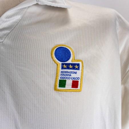 MAGLIA AWAY ITALIA NIKE 1998