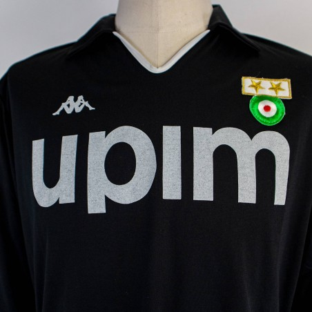 MAGLIA AWAY JUVENTUS KAPPA ML 1990/1991