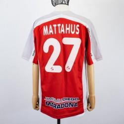 MAGLIA AWAY MATTAHAUS...