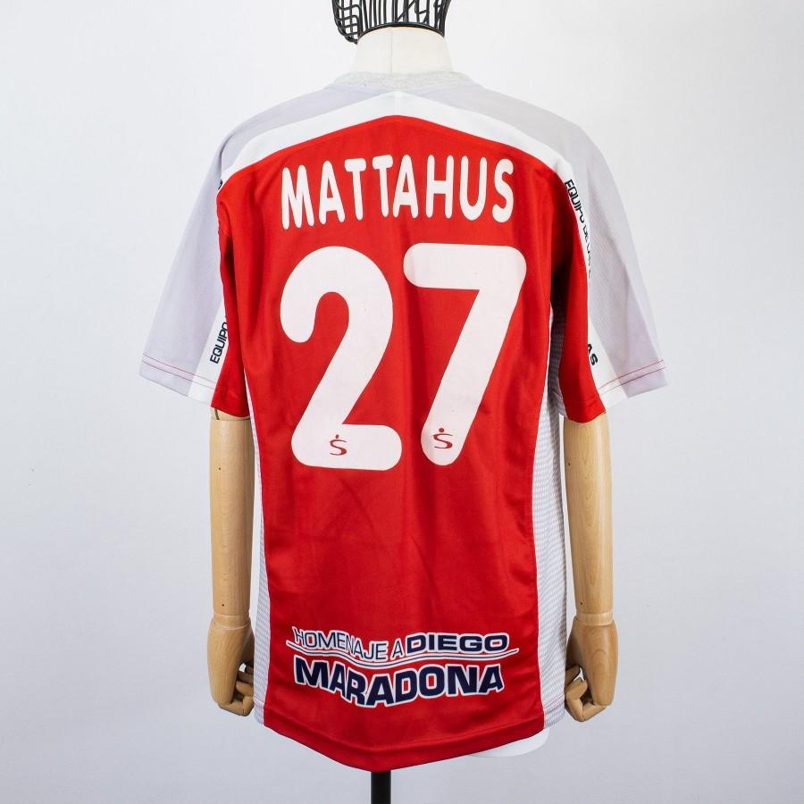 MAGLIA AWAY MATTAHAUS DIADORA...