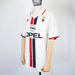 MILAN AWAY JERSEY LOTTO...