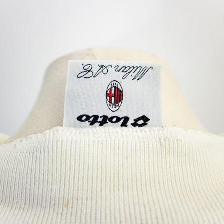 MILAN AWAY JERSEY LOTTO 1995/1996