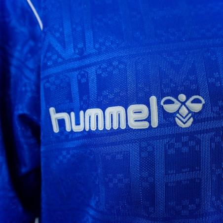 MAGLIA AWAY REAL MADRID  HUMMEL...