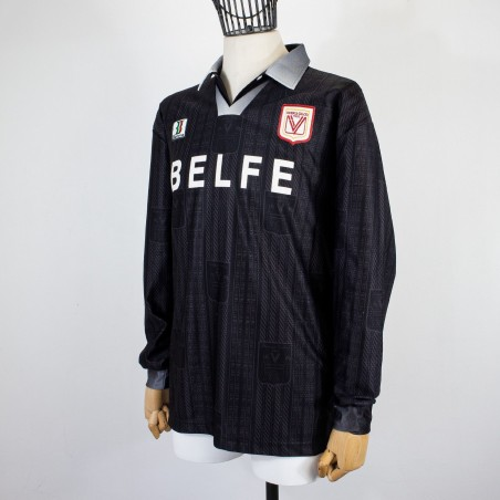 VICENZA AWAY JERSEY LS 1998/1999