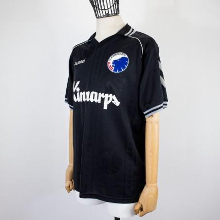 MAGLIA COPENHAGHEN HUMMEL 1997/1998