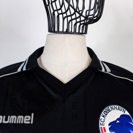 1997/1998 COPENAGHEN SHIRT HUMMEL