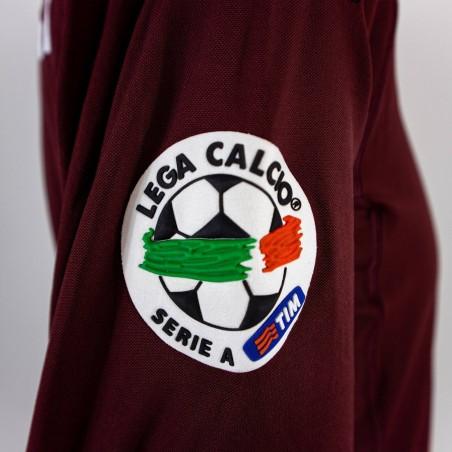 FC TORINO HOME JERSEY DZEMAILI N.4...