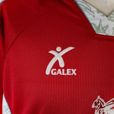 MAGLIA HOME  PERUGIA GALEX 1999/2000...