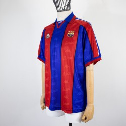 1996/1997 BARCELLONA KAPPA...