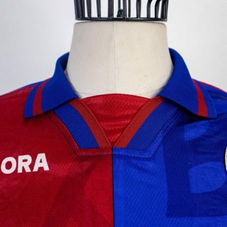 MAGLIA HOME BOLOGNA DIADORA 1996/1997...