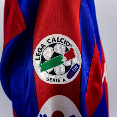 BOLOGNA HOME JERSEY MACRON GULY 18 LS...