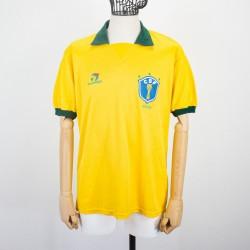 BRAZIL HOME JERSEY TOPPER...