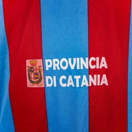 MAGLIA HOME CATANIA LEGEA CARBONI 5...