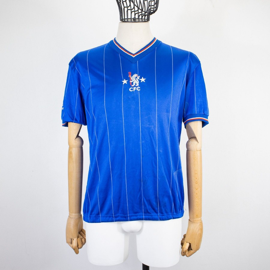 CHELSEA HOME JERSEY 1981/1982