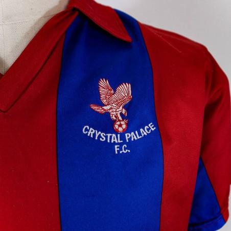 MAGLIA HOME CRYSTAL PALACE 1987/1988