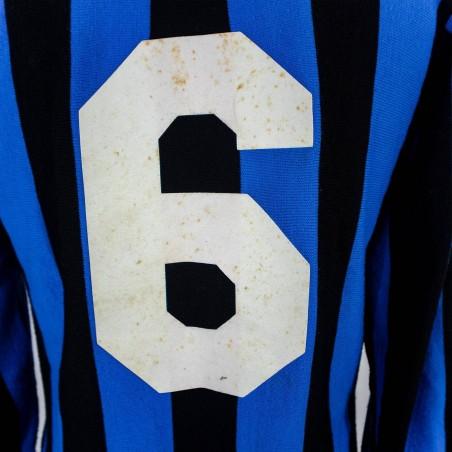 MAGLIA HOME FC INTER LE COQ SPORTIF...