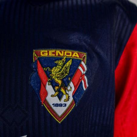 GENOA HOME JERSEY ERREA 1991/1992