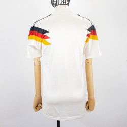 HOME JERSEY GERMANY ADIDAS...