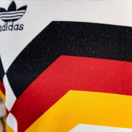 HOME JERSEY GERMANY ADIDAS WORLD CUP...