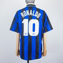 INTER HOME JERSEY UMBRO...