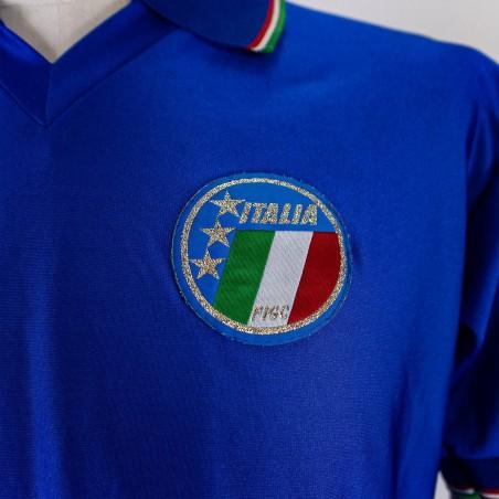 MAGLIA HOME ITALIA DIADORA MONDIALI...