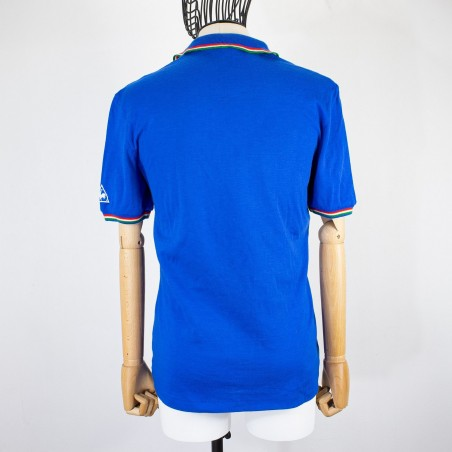 ITALY HOME JERSEY LE COQ SPORTIF 1980