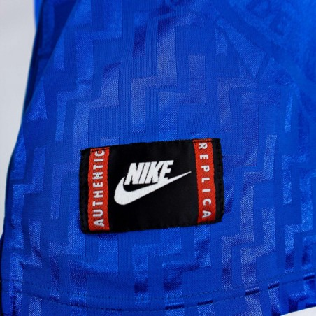ITALY HOME JERSEY NIKE 1995