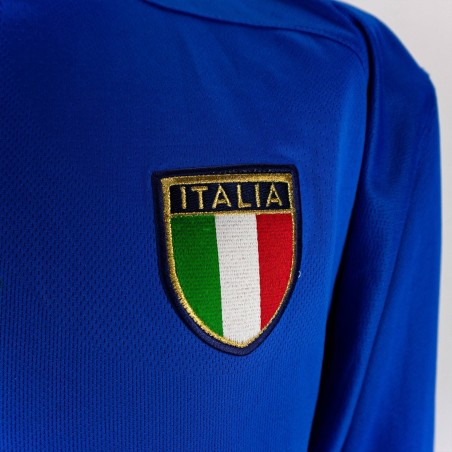 MAGLIA HOME ITALIA PUMA 2003 7