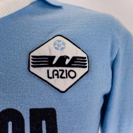 MAGLIA HOME LAZIO ENNERRE 1984/1985