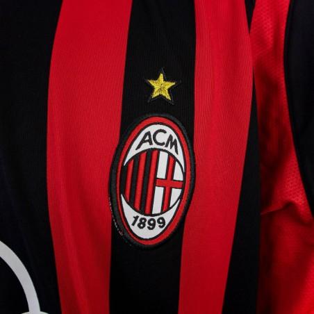 MILAN HOME JERSEY ADIDAS 2005/2006...