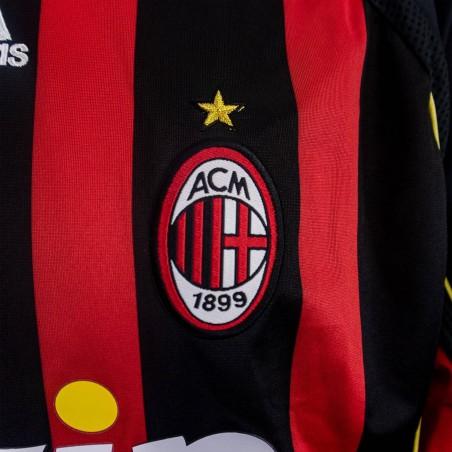 MAGLIA HOME MILAN ADIDAS 2006/2007...